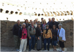 Med Cruise Group 2014